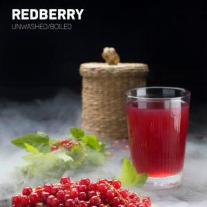 Dark Side Redberry Medium (Красная смородина) 1г