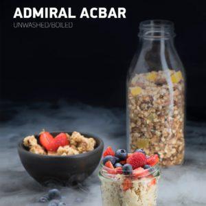 Dark Side Admiral Acbar Cereal (Овсяная каша) 100г