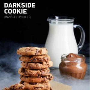 Dark Side Cookie (Шоколадно банановое печенье) 100г