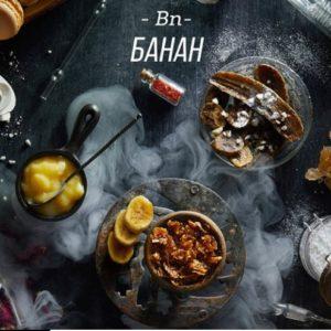 Daily Hookah Банан 1гр