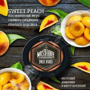 Must Have Sweet Peach (Сладкий Персик)1г