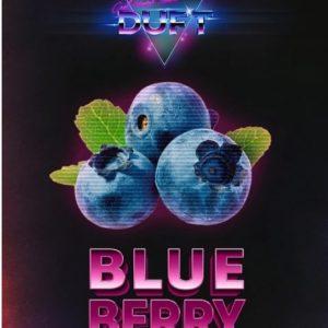 DUFT BLUEBERRY ( ЧЕРНИКА) 1г