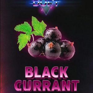 DUFT BLACK CURRANT (ЧЕРНАЯ СМОРОДИНА) 1г