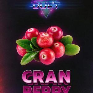 DUFT CRANBERRY (КЛЮКВА) 1г