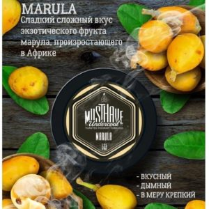 MUST HAVE MARULA (МАСТХЕВ МАРУЛА) 125г