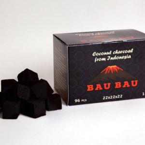 Уголь Bau Bau (22мм, 96 кубиков)