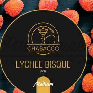CHABACCO LYCHEE (ЛИЧИ) 50г
