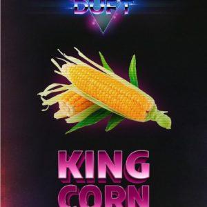 DUFT KING CORN (ВАРЕНАЯ КУКУРУЗА) 1Г