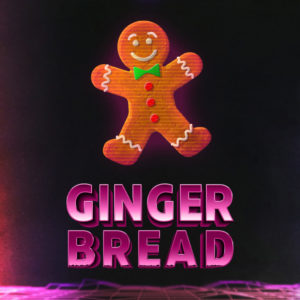 DUFT GINGER BREAD(ИМБИРНЫЙ ПРЯНИК), 1 Г
