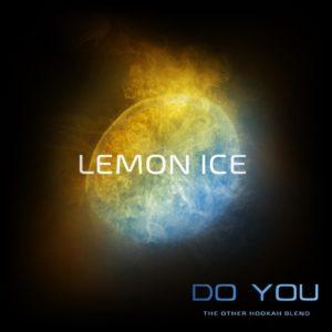 Do You Lemon ICE (Лимонные леденцы) 50г