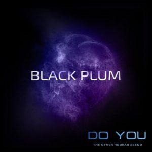 Do You Black Plum (Темная Слива) 50г