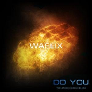 Do You Waflex  (Бельгийские Вафли с Семечками) 50г