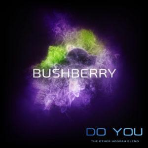 Do Yoy Bushberry (Ревень и Черная смородина) 50гр