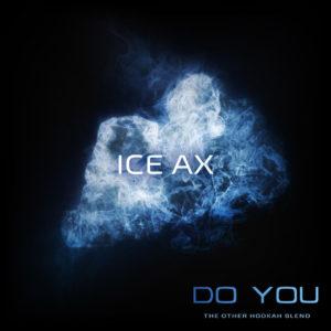 Do You Ice AX (Ледяная мятная жвачка) 50г