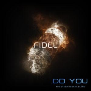 Do You Fidel (Орехи и Чернослив) 50г