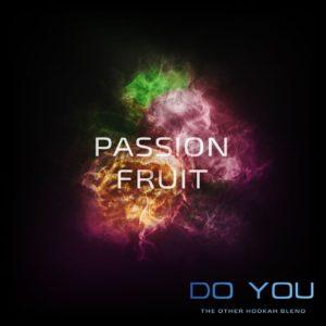 Do You Passion Fruit (Сладкая Маракуя) 50г