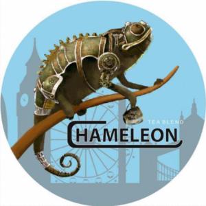 Hameleon Hookah Tobacco ОПТ