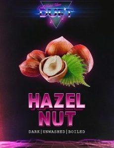 DUFT Hazel Nut (ЛЕСНОЙ ОРЕХ) 1г