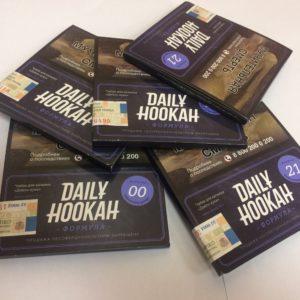 Daily Hookah (60 грамм)