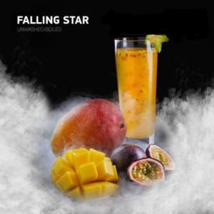 Dark Side FALLING STAR (МАНГО МАРАКУЙЯ) 100г