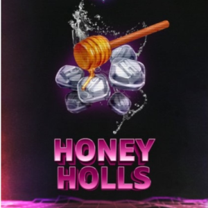 DUFT HONEY HOLLS (МЕДОВЫЙ ХОЛЛС) 1г