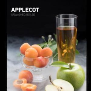 DARK SIDE APPLECOT (Зелёное яблоко) 100Г