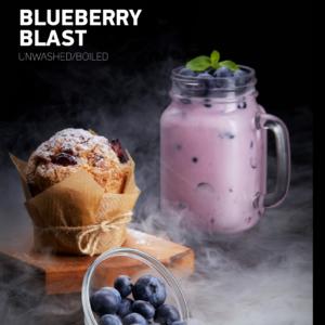 DARK SIDE Blueberry Blast(Черничный Взрыв) 100г
