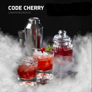DARK SIDE  CODE CHERRY (КОД ВИШНЯ)1Г