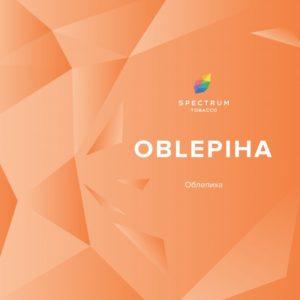 Spectrum — Oblepiha (Облепиха) 100 гр
