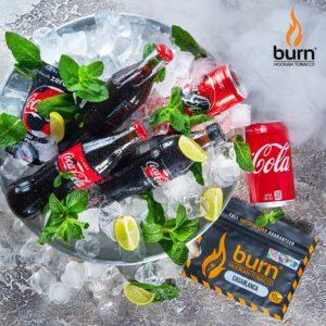 Burn Casablanca (Касабланка)