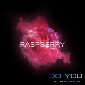 Do You — Raspberry (Малина) 50г опт
