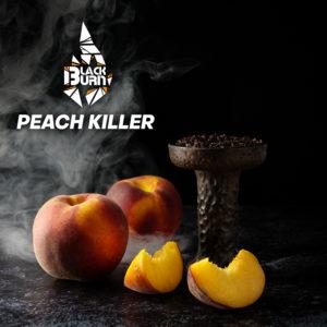 Black Burn Peach Killer (Черный  Персик) 25г