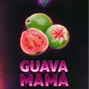 Duft Guava Mama (Гуава Мама) 1г