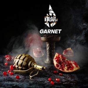 Black Burn Garnet (Гранат) 20г