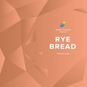 Spectrum Classic Rye Bread (Классик Хлеб) 100г