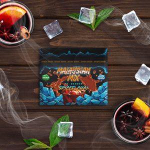 MALAYSIAN MIX Пряный чай 50г