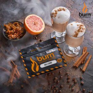 Burn Bali Lounge (Ананасово-Грейпфутовое капучино) 1г