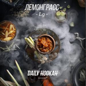 Daily Hookah (Дейли Хука) Лемонграсс 1г