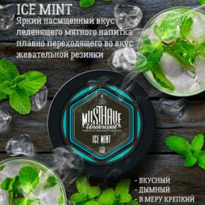 MUST HAVE ICE MINT (ледяная МЯТА) 125Г