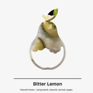 Matt Pear (Bitter Lemon) лимонад 50г