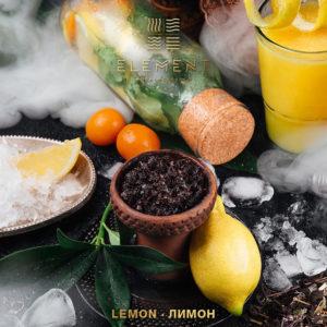Element Lemon Вода (Лимон) 40г