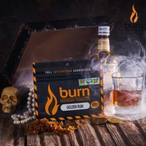 Burn Golden Rum (ароматный Ром) 1г