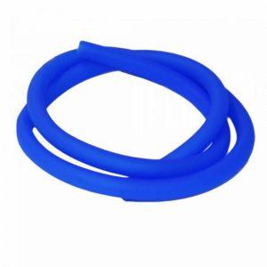 Шланг силиконовый (Синий)