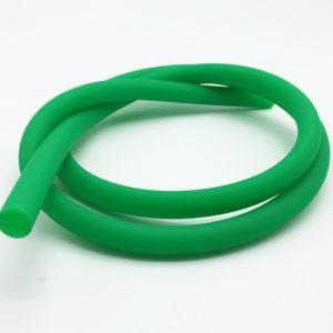 Шланг силиконовый (Зелёный)