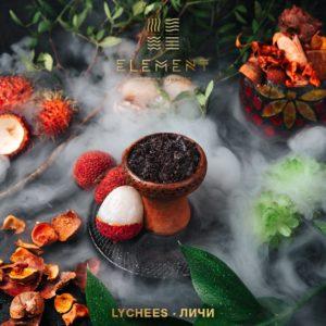 Element Lychee Земля (Личи) 40г