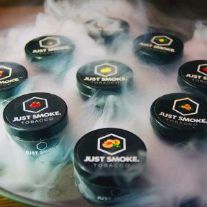 Just Smoke (Джаст Смоук), 100гр