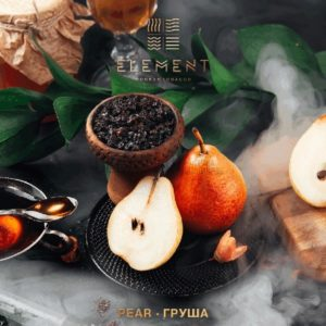 Element Pear Вода (Груша) 40г