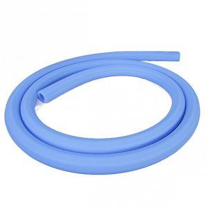 Шланг силиконовый (Голубой)