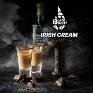 Black Burn IRISH CREAM (Ирландский крем) 25г