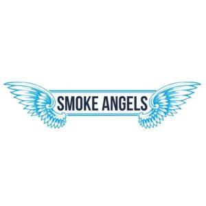 Smoke Angels (Ангелы Дыма), 25гр-100гр